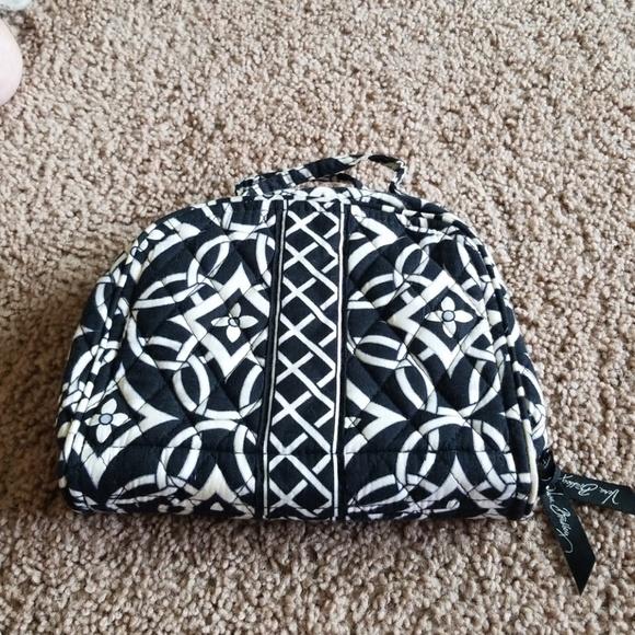 Brighton Handbags - Vera Bradley Travel Jewelry Pouch